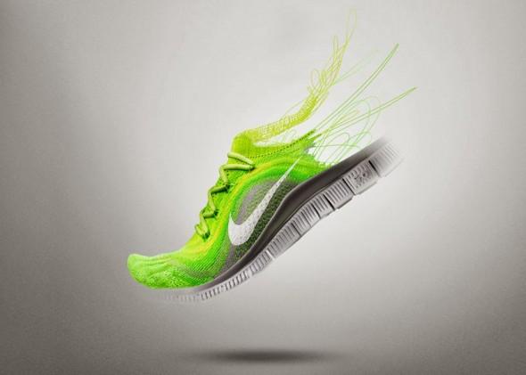 Nike montre la magie de sa dernière création à Shanghai