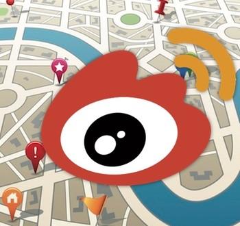 Weibo, un réseau « hyperlocal »