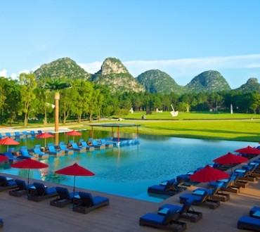 Club Med en Chine