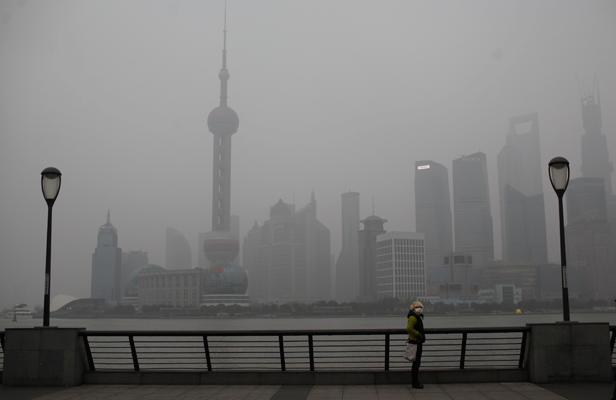 Shanghai hum
