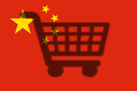 Top 10 des sites e-commerce en Chine !