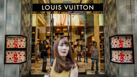 4 types de consommateurs chinois via à vis des Marques