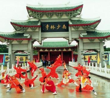 Shaolin temple, une machine de guerre commerciale