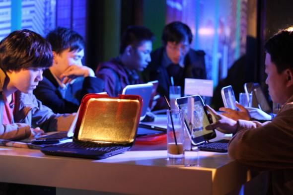 Analyse de comportement des utilisateurs de Tablettes en Chine
