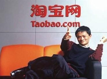 Jack Ma, le roi du e-commerce chinois