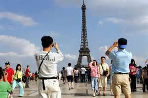 La Birmanie est devenue la nouvelle destination à la mode pour les touristes chinois
