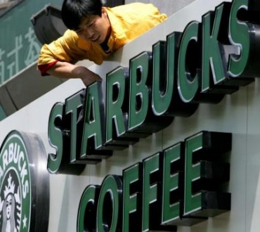 La réussite de Starbucks en Chine en 5 points