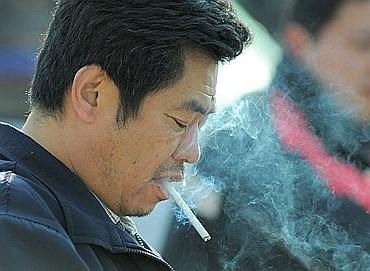 Les cigarettes en Chine ne sont pas prêtes d'être écrasées !