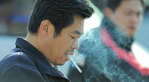 CHINA-PUBLIC-HEALTH-SMOKING-BAN