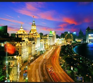 A Shanghai, saviez vous que le Bund est en danger