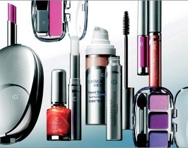La cosmétique en Chine, une croissance qui ne s'arrête pas