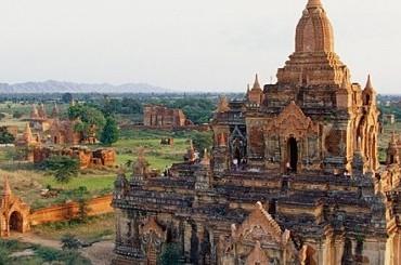 Interview de David, spécialiste des voyages en Birmanie