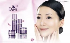 importation cosmétique Chine