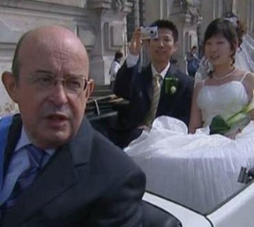 La France : Nouvelle destination des chinois pour se marier