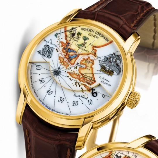 Chine: les recherches en ligne pour les montres haut de gamme ont augmenté de 58%
