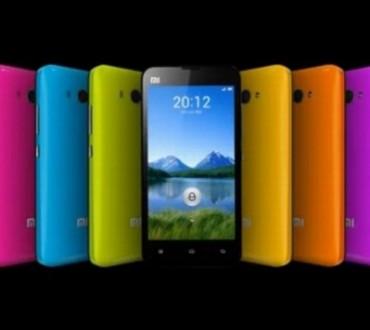 On compte 700 millions de Smartphones en Chine!