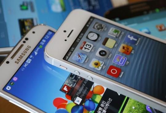 Les chinois font de plus en plus de recherches sur mobile!
