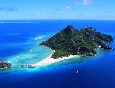 Les Iles Fidji : Nouvelle destination à la mode auprès des touristes chinois
