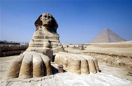 L'Egypte porte plainte à L'UNESCO pour la contrefaçon du Sphinx en Chine