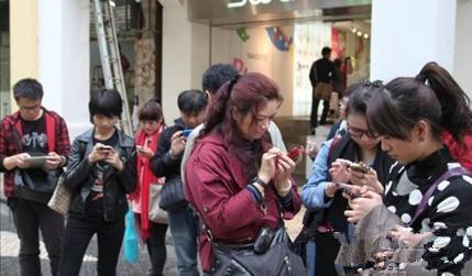 Intéressé par le marché chinois? C'est sur internet que tout se passe!