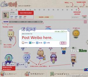 TechRice_Sina_Weibo_Q