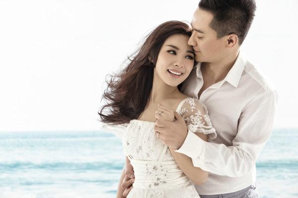 chinois mariage