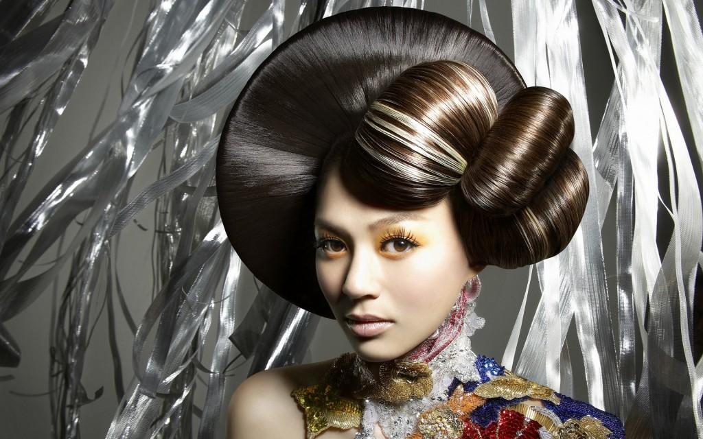 mode en Chine