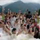 Les mariages des chinois à l'étranger