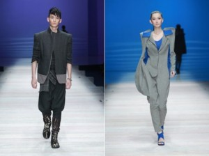 China Fashion Weeks