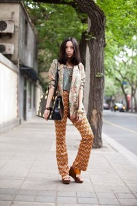 mode femme chine
