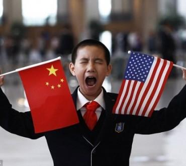 La Chine Première Puissance Mondiale!