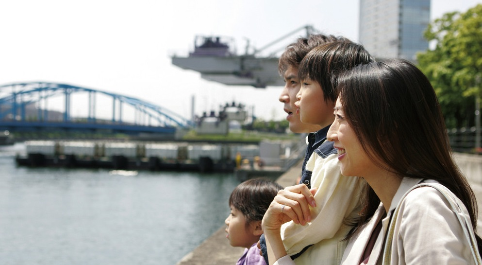 famille voyage pont2