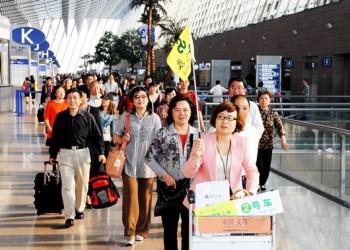 Comment bien comprendre les touristes chinois en 2016