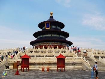 tourisme chine