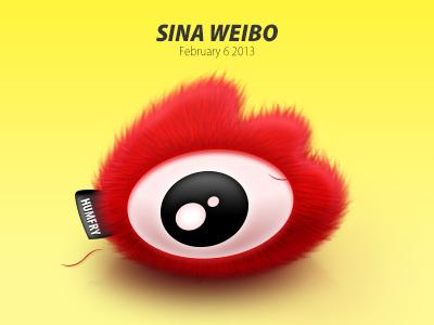 Weibo : cessez de nous appeler le twitter chinois!