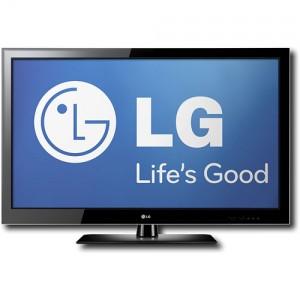 lg tv chine