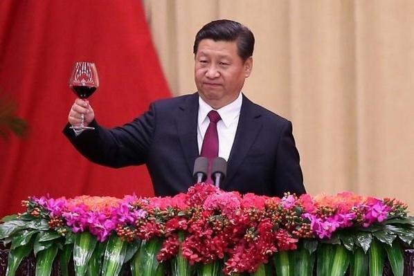 journaux chinois
