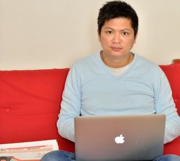 Interview du fondateur de Huarenjie.com