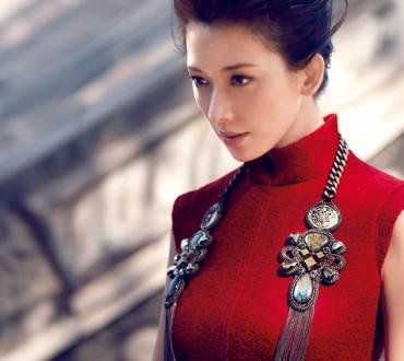 Top 10 des marques de luxe les plus recherchées sur l'internet chinois