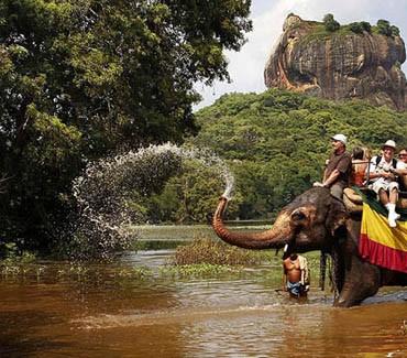 2014 : les destination préférés des touristes chinois
