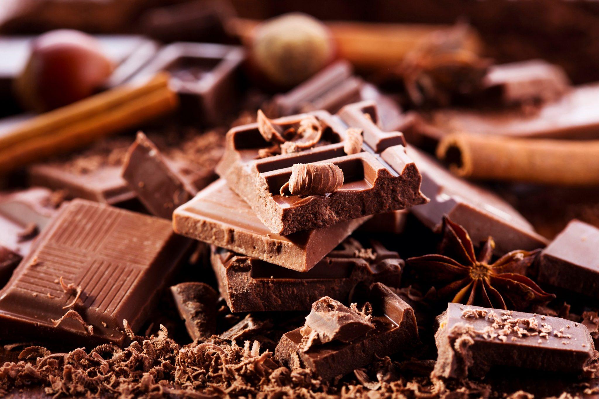 Commercialiser sa marque de chocolat en Chine