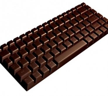 Le marché en ligne du chocolat en Chine