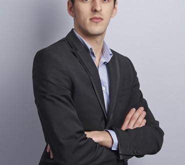 10 questions à Alexandre Chombeau, fondateur de l'agence CSV
