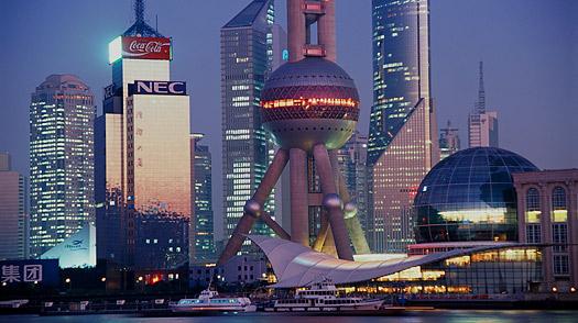 L'expatriation en Chine, un phénomène en plein boom.