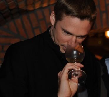 Interview de Lionel Le Gal, sur le marché du vin en Chine en 2015