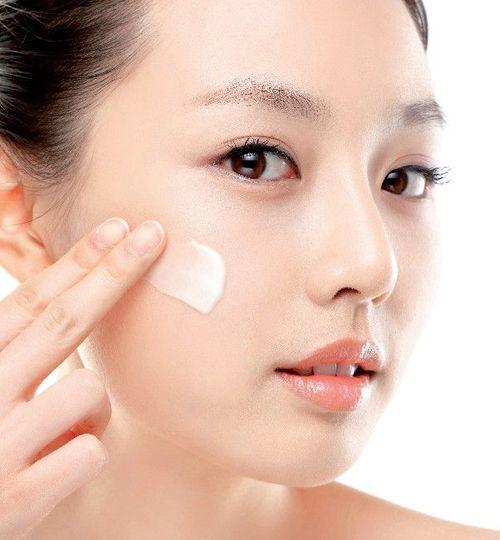 cosmetique beauté chinoise