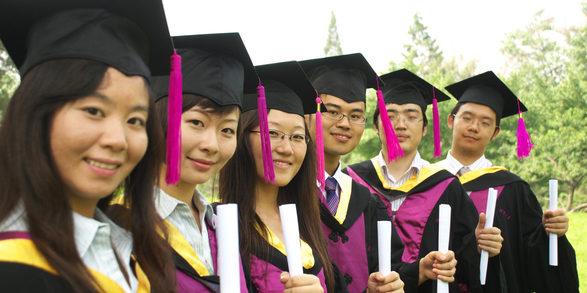 Pourquoi les Etudes à l'Etranger sont-elles Devenues si Populaires auprès des chinois  ?