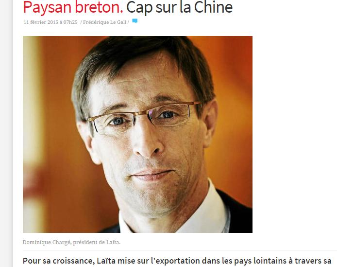 paysans breton