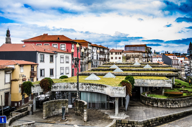 tourisme chinois portugal