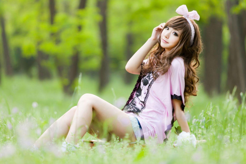 Les 10 manies des jeunes femmes chinoises